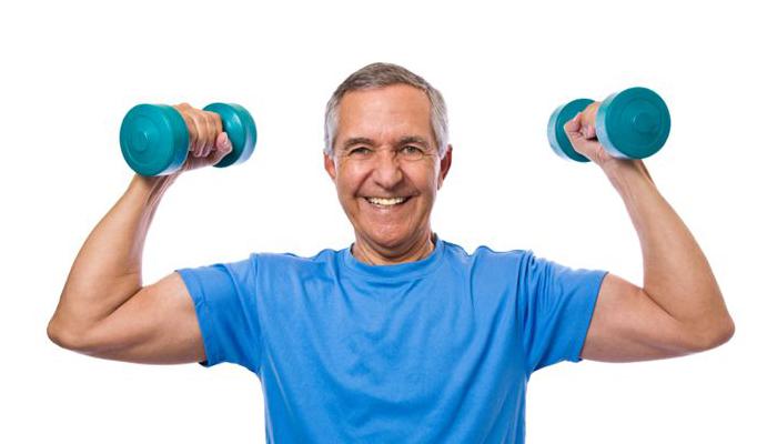 Cơ bắp là cơ bắp, còn mỡ là mỡ