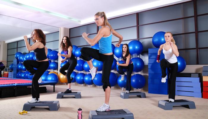 Thể dục nhịp điệu được xem là tốt nhất cho phụ nữ