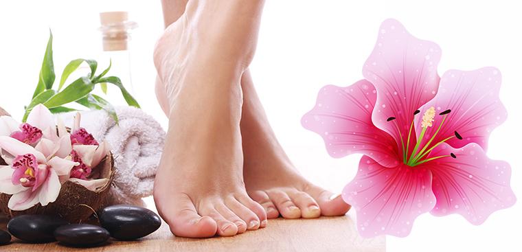 Mẹo trị nứt gót chân hiệu quả ngay tại nhà bạn không nên bỏ lỡ