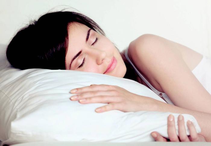 Ngủ đến khi nào cảm thấy khỏe hơn