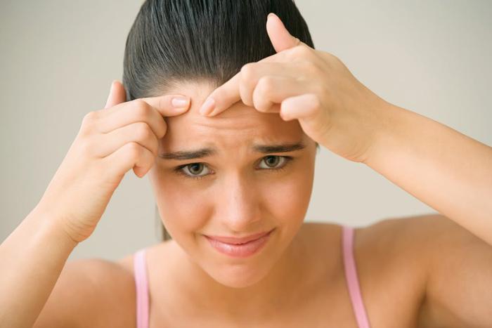 Bạn gái cần học cách thư giãn để bớt stress