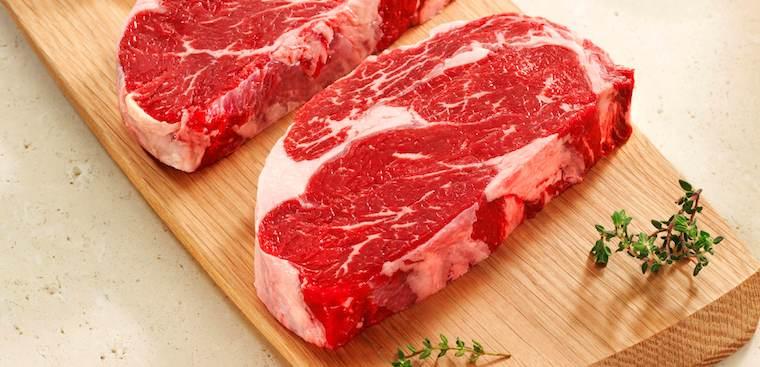 Mẹo chọn thịt ngon, bảo đảm chất lượng
