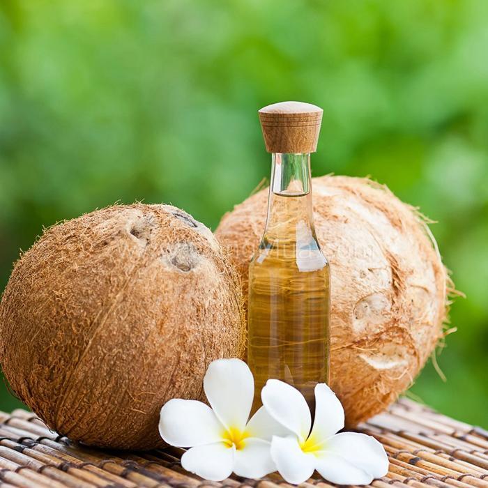 Dầu dừa có công dụng làm đẹp rất đa dạng