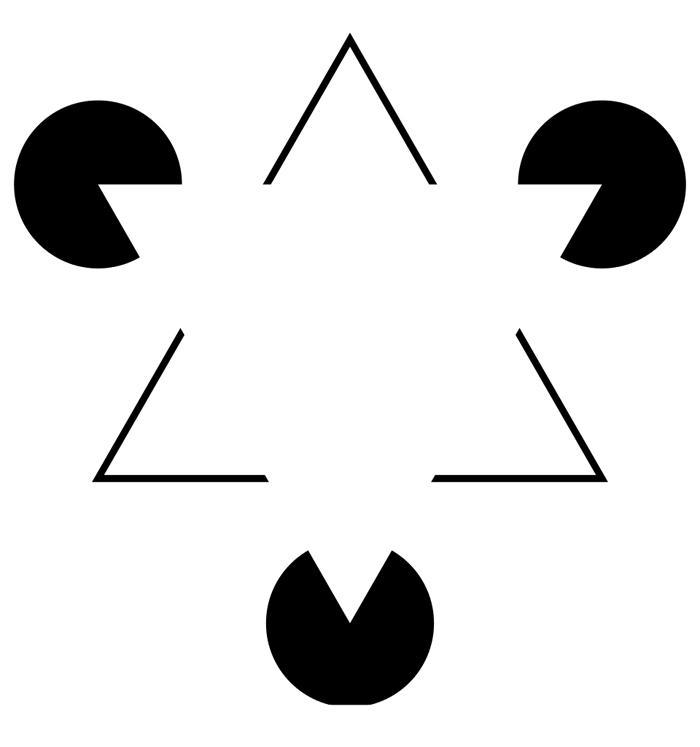 Không hề có tam giác nào