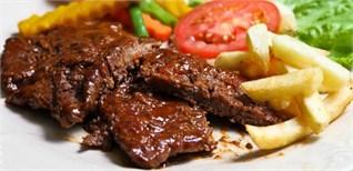 8 loại thực phẩm không nên ăn cùng thịt bò