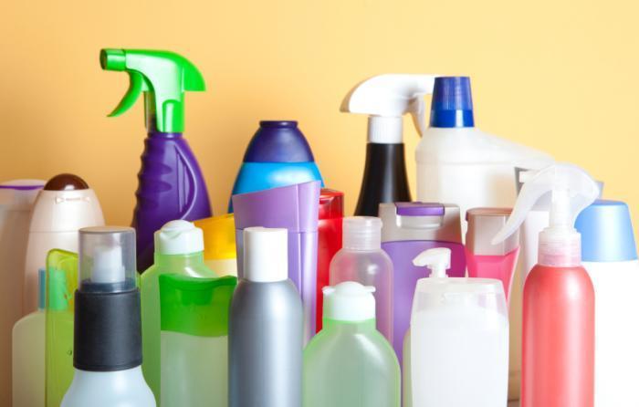 Sử dụng nhiều chất tẩy rửa không hẳn là tốt