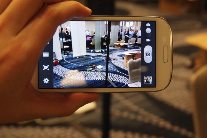 Không nhất thiết camera điện thoại có nhiều megapixel mới chụp ảnh đẹp được