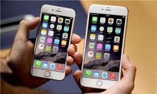 Ngược đời iPhone 6 bán chạy hơn nhưng 6 Plus lại hấp dẫn hơn