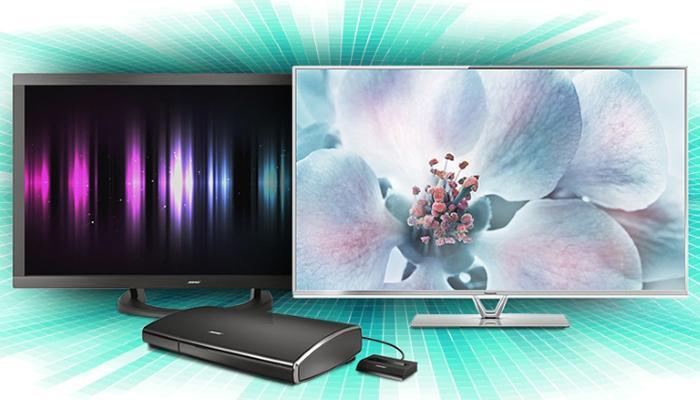 Cổng HDMI STB là sự lựa chọn tốt nhất khi dùng thêm set top box