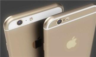 Xuất hiện rắc rối mới trên đệm nhựa iPhone 6 bản màu vàng