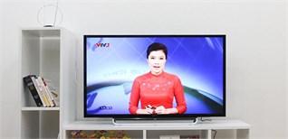 Hướng dẫn cách dò được nhiều kênh DVB-T2 kỹ thuật số trên tivi Sony