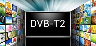 Cách dò kênh DVB-T2 trên tivi Sony cực chính xác và nhanh chóng nhất