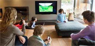 Tần số quét của tivi là gì?