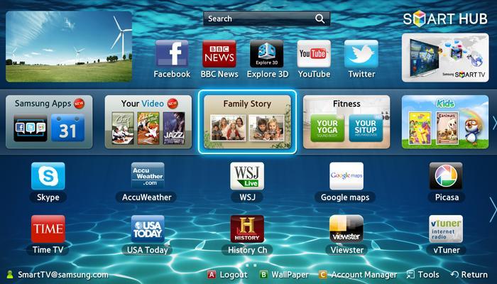 Smart TV, Internet TV và DVB-T2 4-smarthub-cua-tivi-samsung