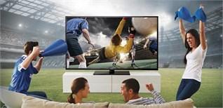 Football mode - Chế độ xem bóng đá trên các hãng tivi có gì khác nhau?