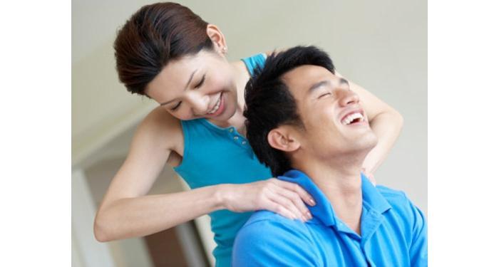 Thắt chặt tình thân bằng những hành động nhỏ