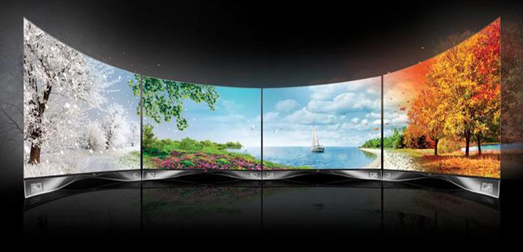 Tivi UHD, Tivi 4K là gì? Có khác gì so với Tivi Full HD, Tivi HD?