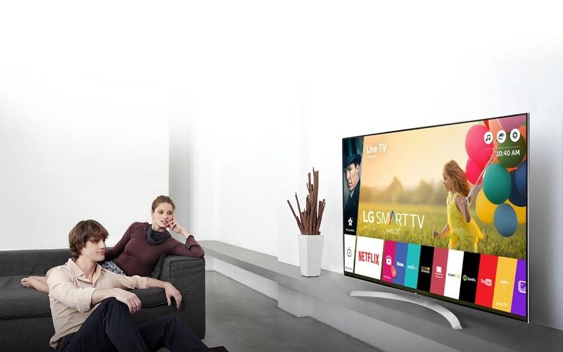 Smart Tivi hay Android tivi?