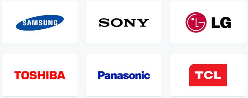 Chọn mua tivi hãng nào