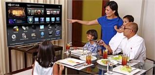 Tư vấn chọn mua tivi tốt nhất cho người không rành công nghệ