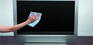 7 sai lầm thường mắc phải khi vệ sinh màn hình tivi