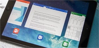 Microsoft miễn phí phần mềm Office cho iOS