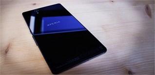 Sony Xperia Z4 sẽ xuất hiện vào ngày 5 tháng 1 năm 2015
