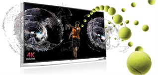 Công nghệ âm thanh trên tivi LG