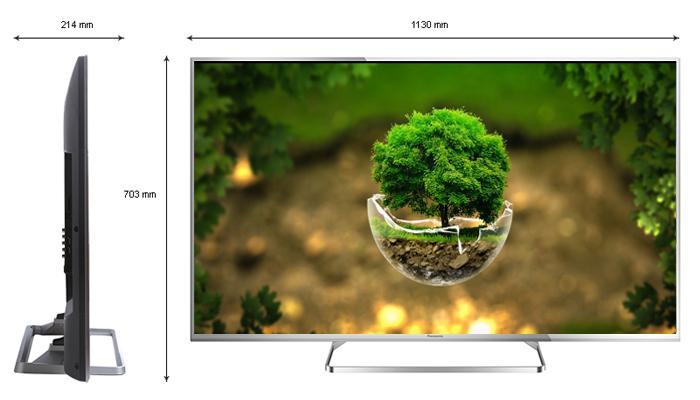 Smart tivi 3D LED Panasonic TH-50AS700V được ứng dụng công nghệ âm thanh này