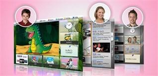 Những điều bạn cần biết về My Home Screen trên Smart tivi Panasonic