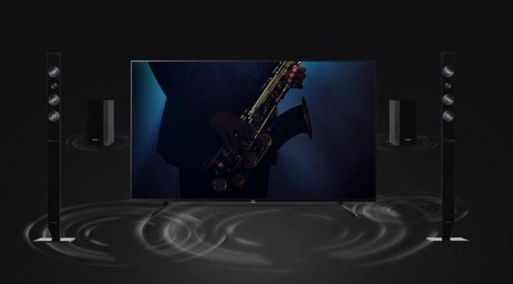 Công nghệ âm thanh Dolby Audio