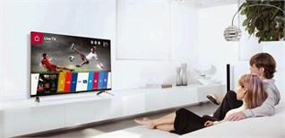 Hệ điều hành webOS trên tivi LG là gì? Có ưu điểm gì nổi bật?