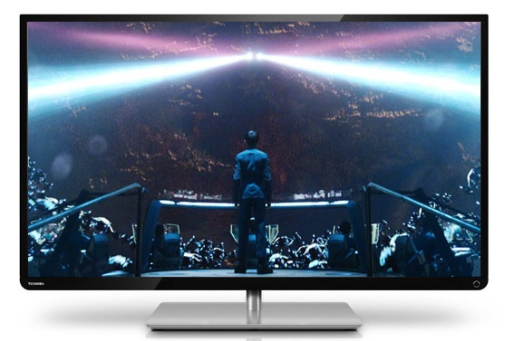 Công nghệ Turbo LED cải thiện những cảnh phim tối