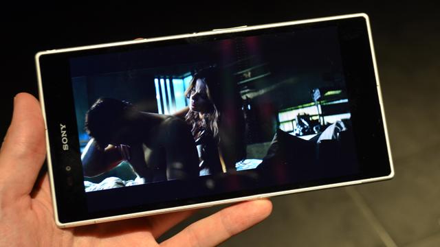 Sony Xperia Z Ultra được thegioididong phân phối với giá bán tham khảo khoảng 8.490.000 đồng