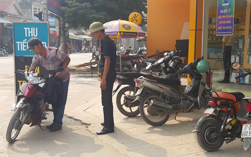 Quốc lộ 7A, khối 2, TT.Đô Lương, H.Đô Lương, T.Nghệ An