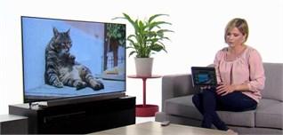 Samsung Smart View là gì?