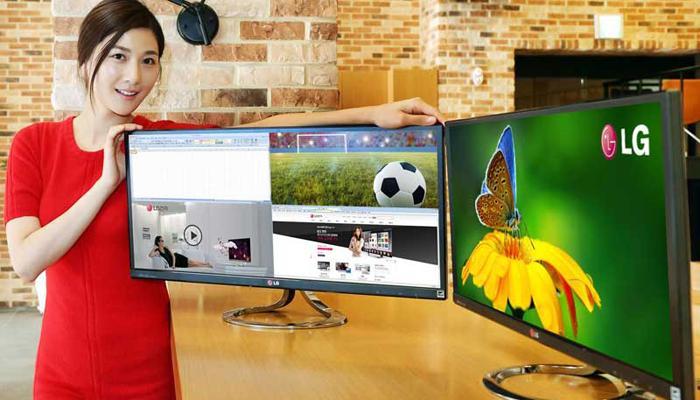 Công nghệ màn hình IPS mang đến nhiều tác dụng vượt trội