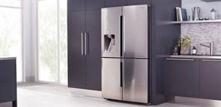 Tại sao tủ lạnh không lạnh - Nguyên nhân và cách khắc phục