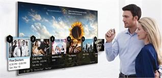 Smart tivi Box - Biến tivi thường thành Smart tivi