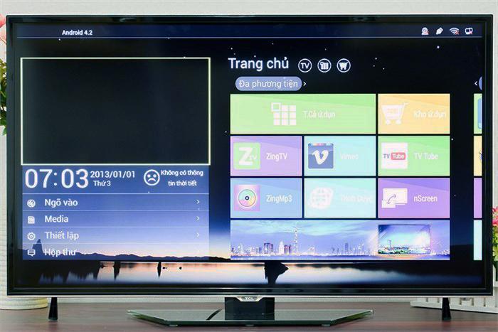 Smart Tivi LED TCL L40S4690 40 inch