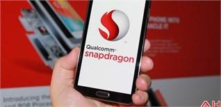 Chip xử lý Qualcomm Snapdragon 810 bắt đầu tung ra thị trường
