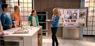 4 tính năng giúp tủ lạnh Electrolux là sự lựa chọn của nhiều người