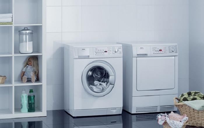 Tránh những thói quen xấu làm tổn hại đến máy giặt