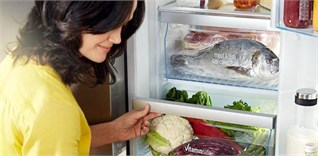 Công nghệ kháng khuẩn và bảo quản thực phẩm trên tủ lạnh Panasonic