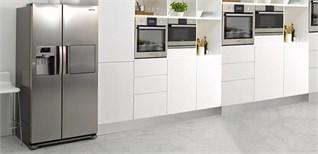 Công nghệ kháng khuẩn trên tủ lạnh Samsung