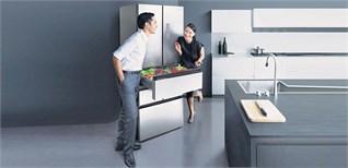 Công nghệ làm lạnh trên tủ lạnh Panasonic