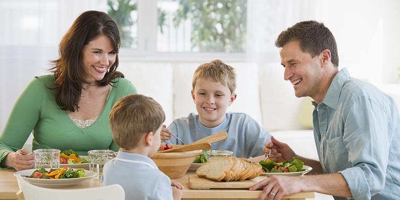 Thực phẩm được giữ lạnh hiệu quả, mang đến mọi bữa ăn ngon