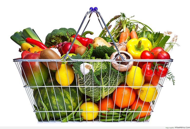 Minus Zero giúp rau quả không bị mất nước