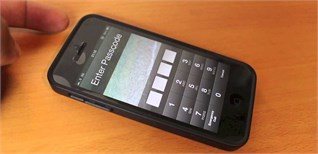Nhập sai mã pin – iPhone bị khoá đến gần 45 năm