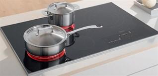 Bếp hồng ngoại là gì? Cấu tạo và nguyên lý hoạt động bếp hồng ngoại